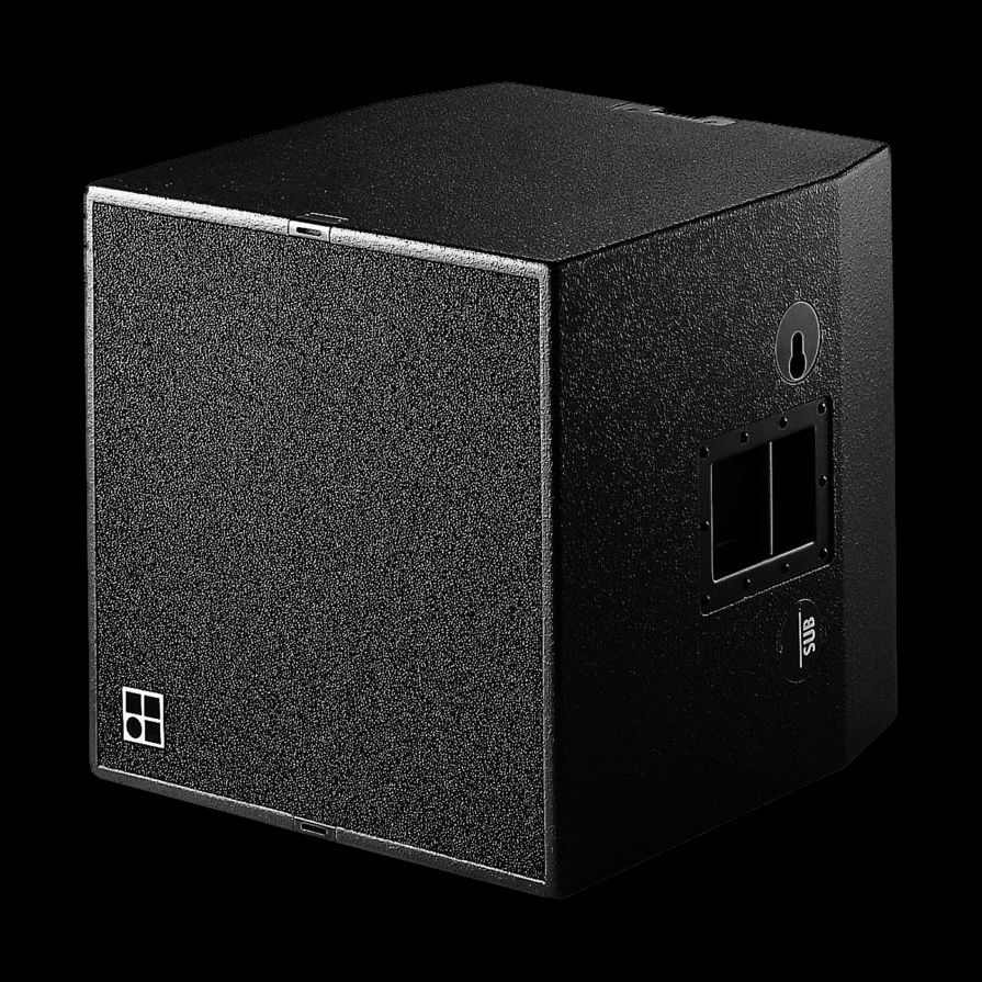 Electro-Voice Eliminator / Eliminator Sub Luidsprekerhoes
