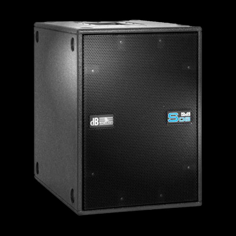 d&b Audiotechnik C / C-3_C-4_C-7 Top grille voor